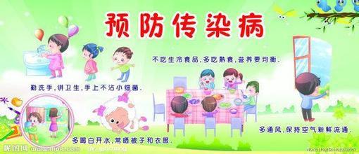 春季流行病的特征与预防