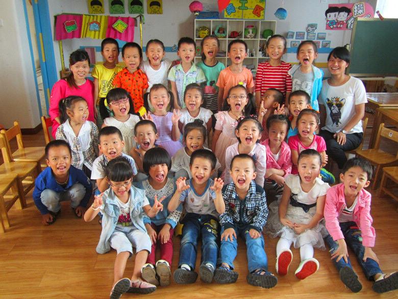 兰溪市国际花园幼儿园